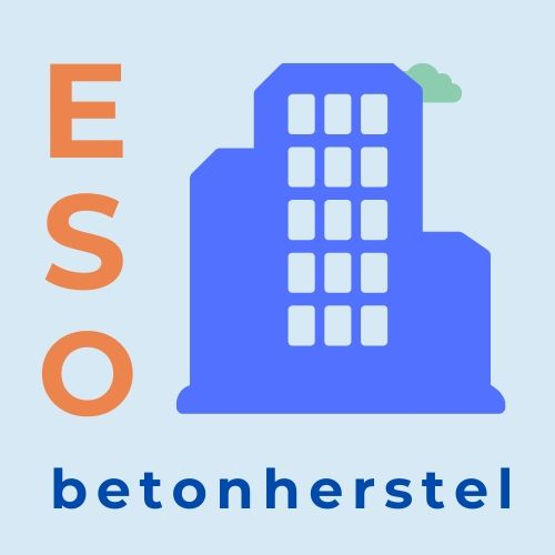 Upgrade your value. Eso beton herstel.